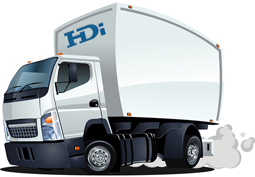 HDi Delivery