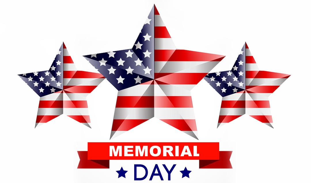 HDi Memorial Day