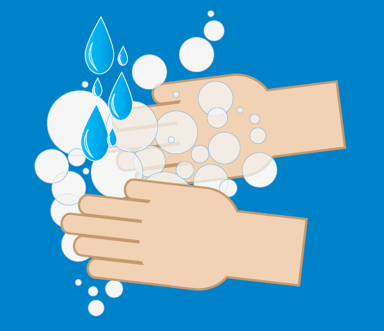 HDi handwashing