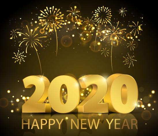 HDi Happy New Year 2020