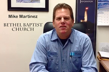 HDi Customer review Bethel Baptist Church