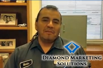 HDi Customer review Diamond Marketing