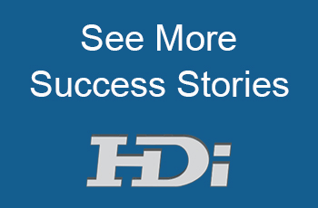 HDi Customer reviews Success Stories