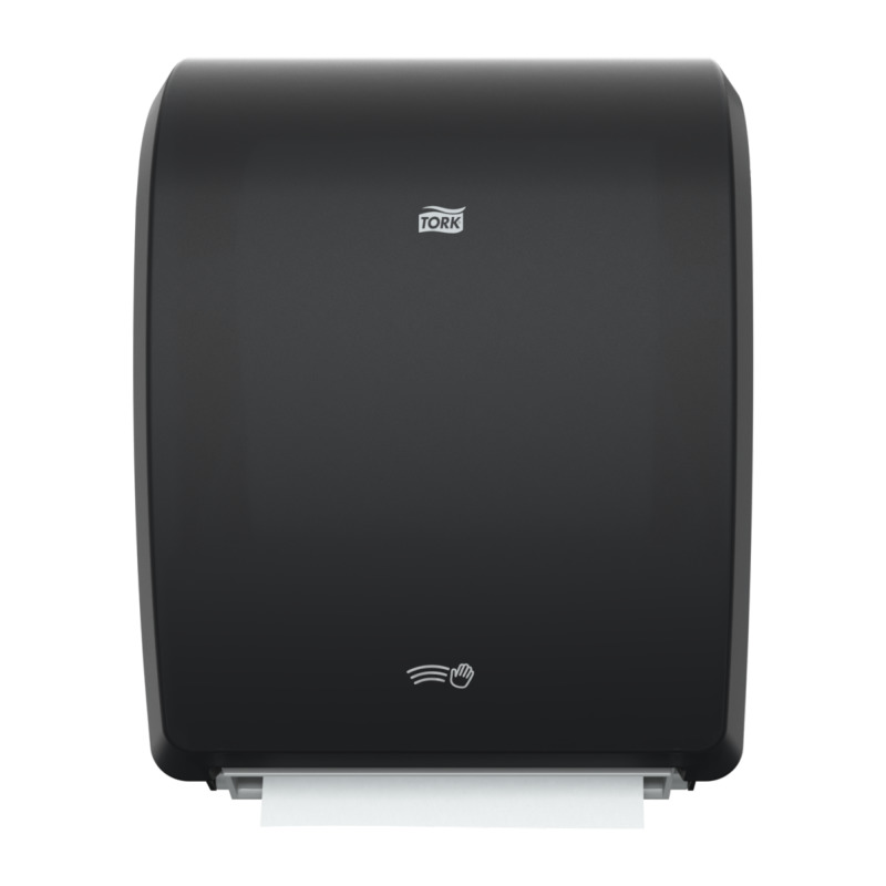 HDi Towel Dispenser