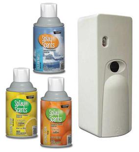 HDi Chase Air Freshener