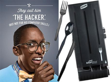 HDi Smartstock Dispensers