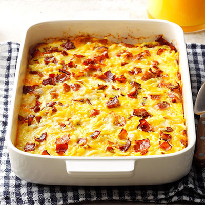 HDi Amish Breakfast Casserole
