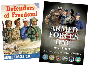 HDi Armed Forces Day