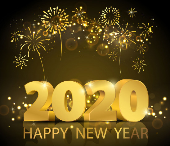 HDi Happy New Year 2020